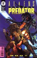 Aliens Versus Predator: Booty - One-Shot Comic